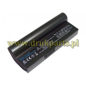 BATERIA DO LAPTOPÓW ASUS - AL23-901 - 7.4V 6600mAh 6 CELL