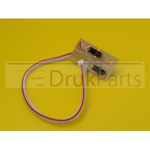 LJ9751001 - Registration Sensor PCB Assembly do drukarek Brother HL 2030 / 2032 / 2035 / 2037 / 2040 / 2045 / 2070 / 2075, DCP 7020, MFC 7420 / 7820