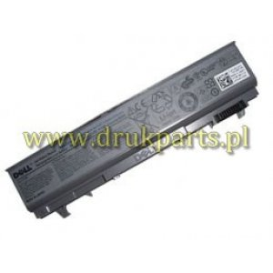 NOWA ORYGINALNA BATERIA DO LAPTOPÓW DELL - KY477, 451-10583,  KY266, PT434, MP303, MP307, PT436, NM632 - 6 Cell 11.1V, 60Wh