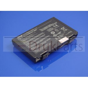 BATERIA DO LAPTOPÓW ASUS - 6-Cell 11.1V 4400mAh - A32-F82, 90-NVD1B1000Y, 90-NXM1B2000Y