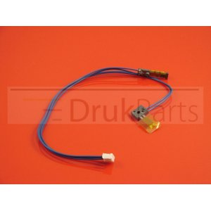TERMISTOR - THERMISTOR DO DRUKAREK HP CLJ 2700 / 3000 / 3600 / 3800 / CP3505 - TRM-3600