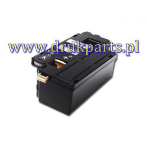 TONER DO DRUKARKI - KASETA DO DRUKARKI - TONER CARTRIDGE XEROX DOCUPRINT CP105 / CP205 / CM205 - CT201591 - KOLOR BLACK - WYDAJNOŚĆ 2000 STRON PRZY 5% POKRYCIU - NOWY REWELACYJNY ZAMIENNIK