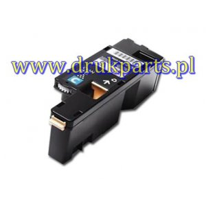 TONER DO DRUKARKI - KASETA DO DRUKARKI - TONER CARTRIDGE XEROX DOCUPRINT CP105 / CP205 / CM205 - CT201592 - KOLOR CYAN - WYDAJNOŚĆ 1400 STRON PRZY 5% POKRYCIU - NOWY REWELACYJNY ZAMIENNIK