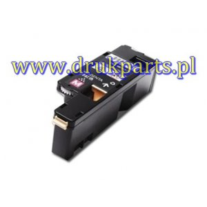 TONER DO DRUKARKI - KASETA DO DRUKARKI - TONER CARTRIDGE XEROX DOCUPRINT CP105 / CP205 / CM205 - CT201593 - KOLOR MAGENTA - WYDAJNOŚĆ 1400 STRON PRZY 5% POKRYCIU - NOWY REWELACYJNY ZAMIENNIK